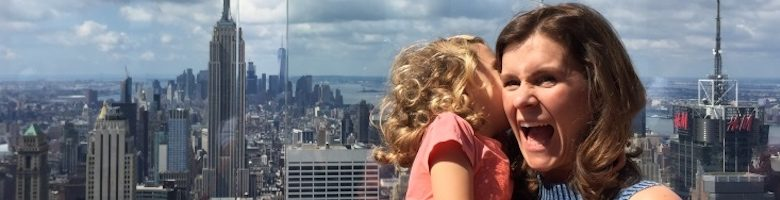 New York City met kinderen: ons avontuur in de Big Apple