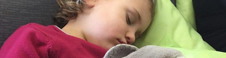 Vliegen met kinderen: hoe begin je eraan?