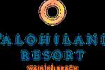 Alohilani logo