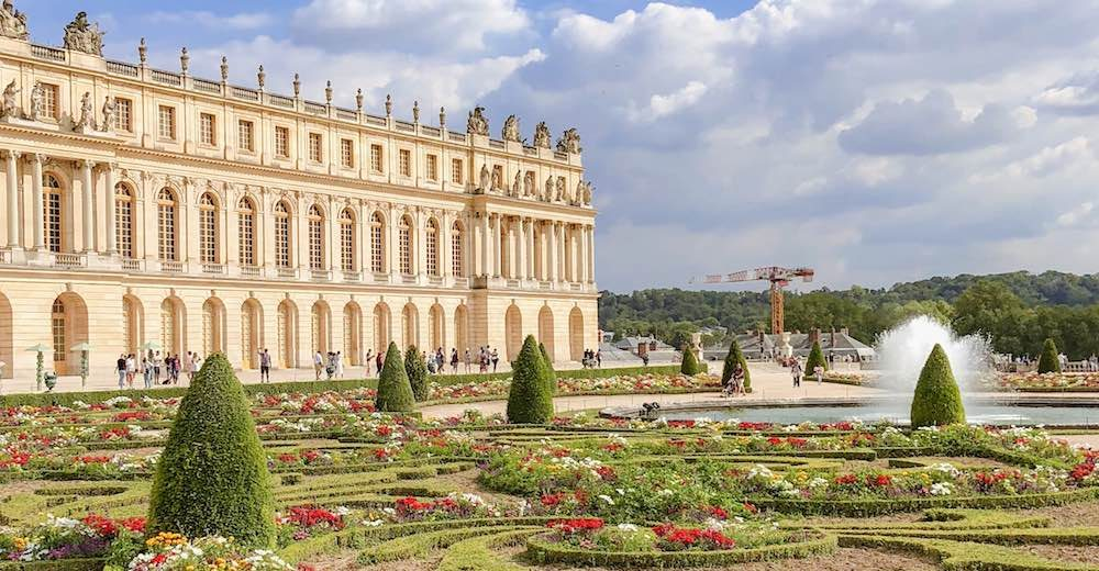 A day trip to Versailles is the perfect addition to your Paris itinerary