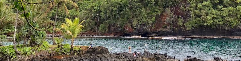 Things to do in Hilo, Hawaii, and beyond