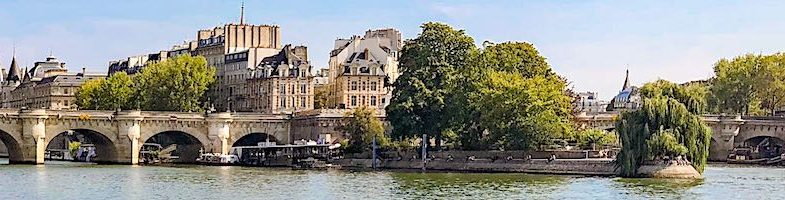 4-day Paris itinerary: See the best of Paris in 4 days | 2021