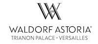 Logo Waldorf Astoria Trianon Palace Versailles