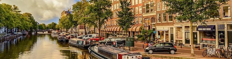 2 days in Amsterdam: Itinerary for the perfect Amsterdam weekend