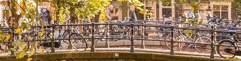 2 days in Amsterdam – itinerary for first-time visitors