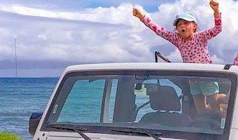 Hawaii reis met kids: Eilandhoppen in het paradijs