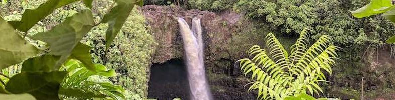 Big Island waterfalls: 8 spectacular waterfalls on Hawaii | 2021
