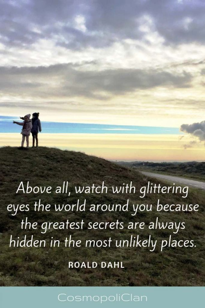 50 Best family travel quotes of all times | CosmopoliClan