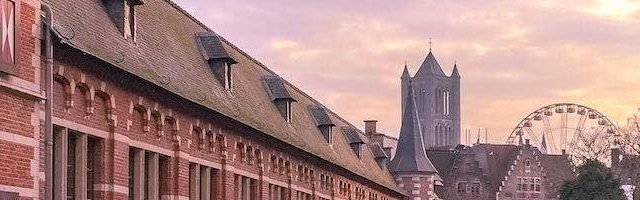 Ghent or Bruges? Top cities in Belgium compared by a local