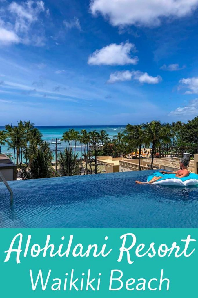 Looking for luxury resort in #Honolulu? Then the Alohilani Resort Waikiki Beach is where you want to stay. This #resort enjoys a prime location and the best views in all of #Waikiki. Click the pin to check out our review and photos. Thanks for repinning! #travel #luxurytravel
