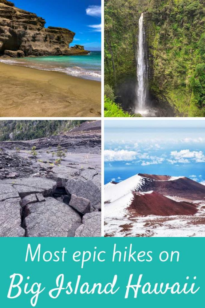Unleash your inner adventurer and discover the best Big Island hikes. Find out everything you need to know about hiking on the Big Island of Hawaii.
