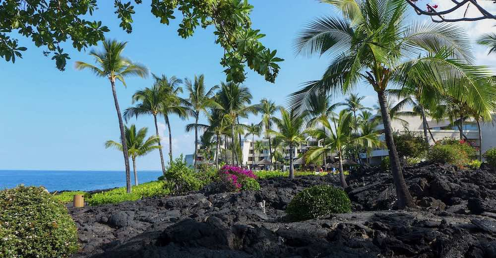 Sheraton Kona Resort and Spa, is the best place to stay in Kailua-Kona