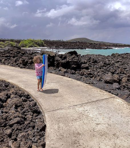 Big Island Beaches: Best Beaches On The Big Island Of Hawaii