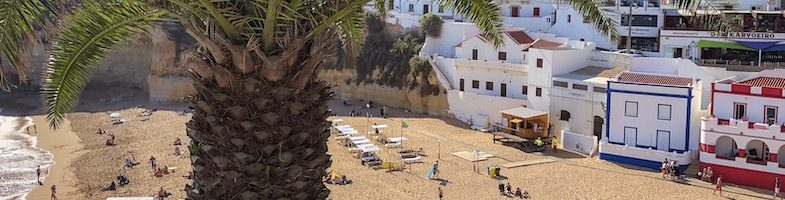 Carvoeiro, Algarve's hidden gem | 2021 guide