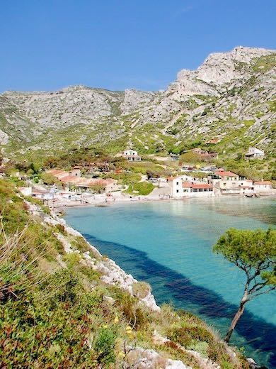 Visiting the Calanque de Sormiou is one of the top things to do in Marseille