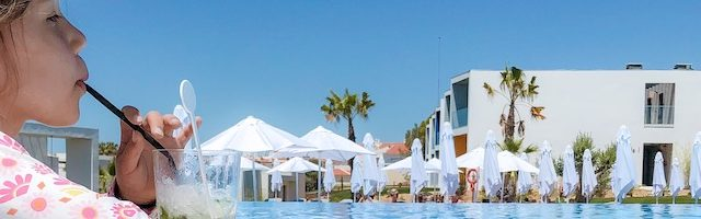 Where to stay in Algarve, Portugal, by travel type
