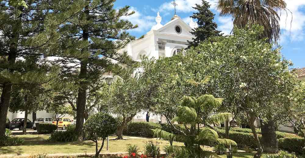 Tavira is the best place to stay in Algarve Portugal for eco-lovers