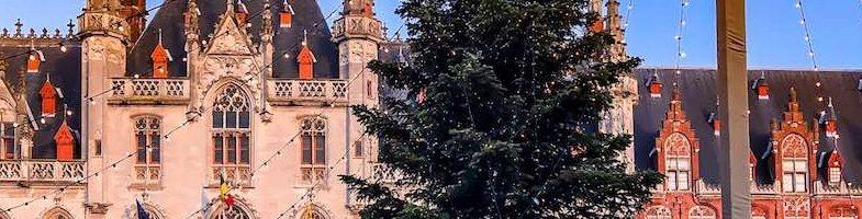 Bruges Christmas market guide 2020 – FULLY UPDATED