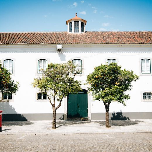 Visiting the Faro Cathedral is one of the best things to do in Faro Portugal