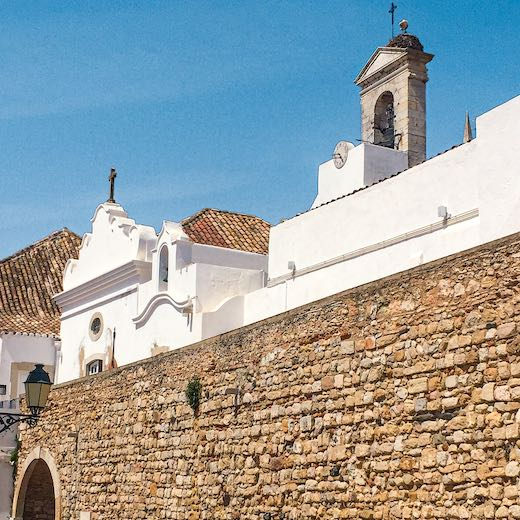 Try to include Faro during your Portugal vacation