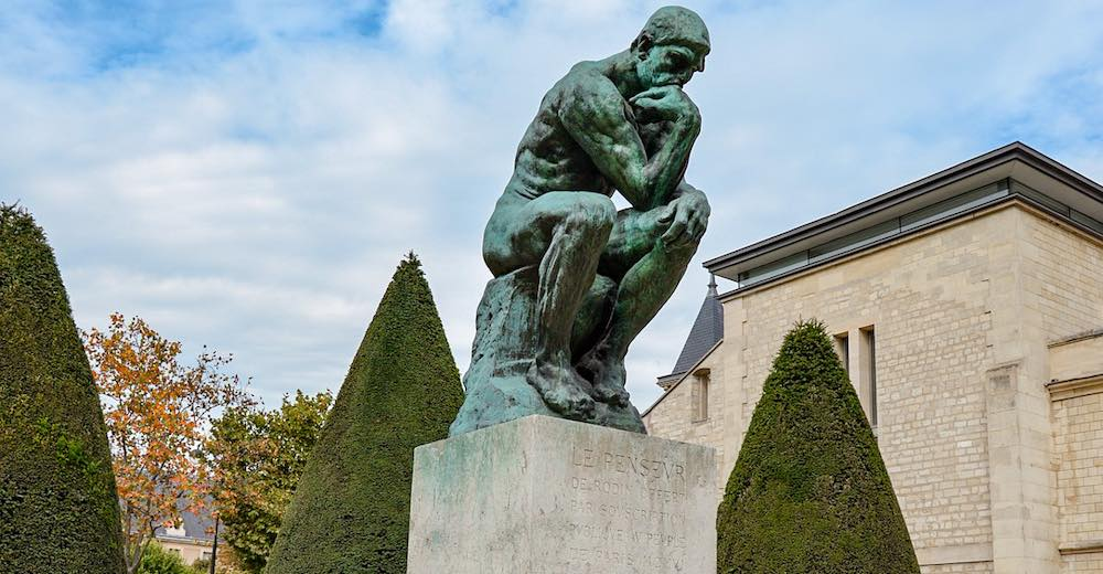 When you plan a trip to Paris then make sure to include the Rodin Museum to your Paris itinerary