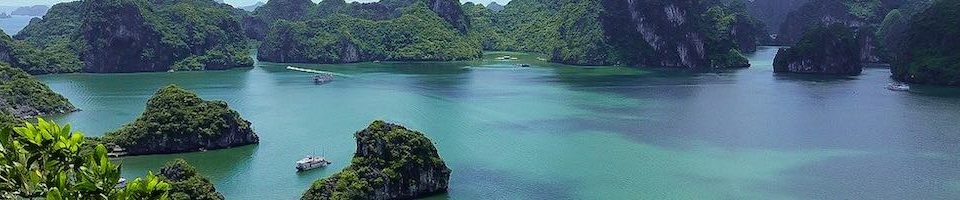 How to choose the Halong Bay cruise that's right for you