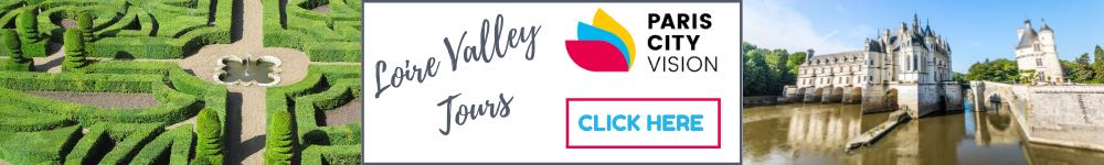 Visit the Loire Valley on a day tour from Paris