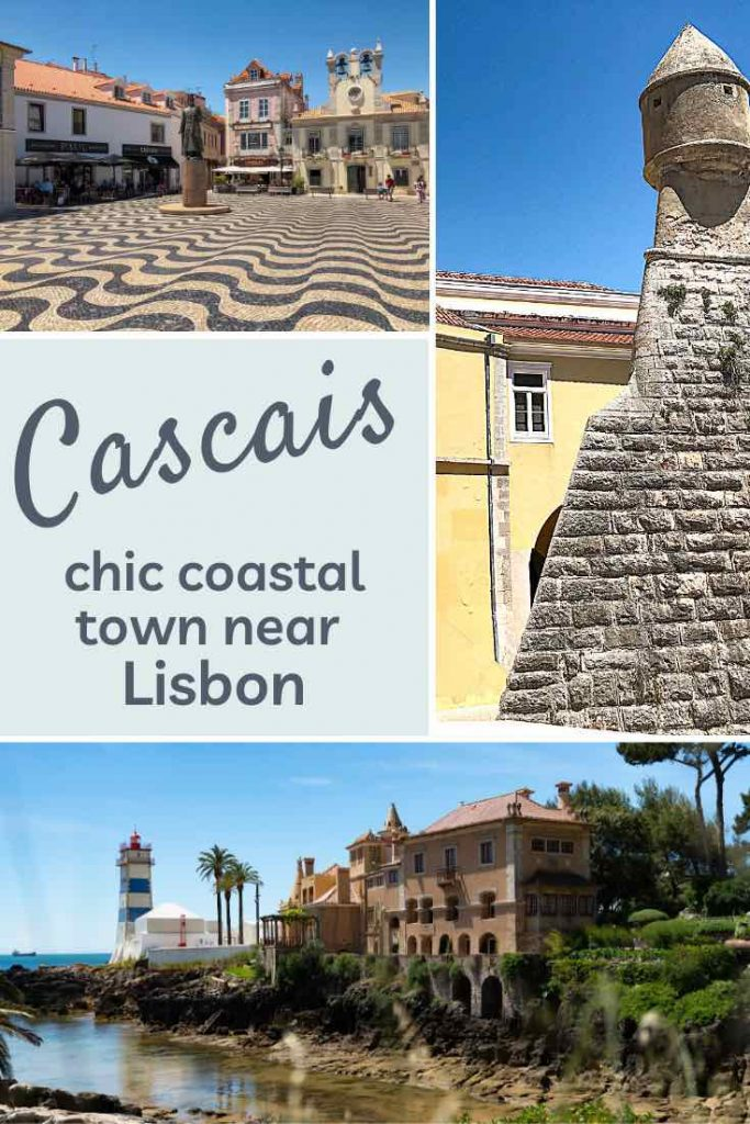 Check out our personal selection of the best things to in Cascais. This idyllic coastal town is located just half an hour from Lisbon. Cascais, Portugal's best kept secret. | Things to do in Cascais | Cascais Portugal | Cascais must-sees |  #cascais #lisbon #portugal