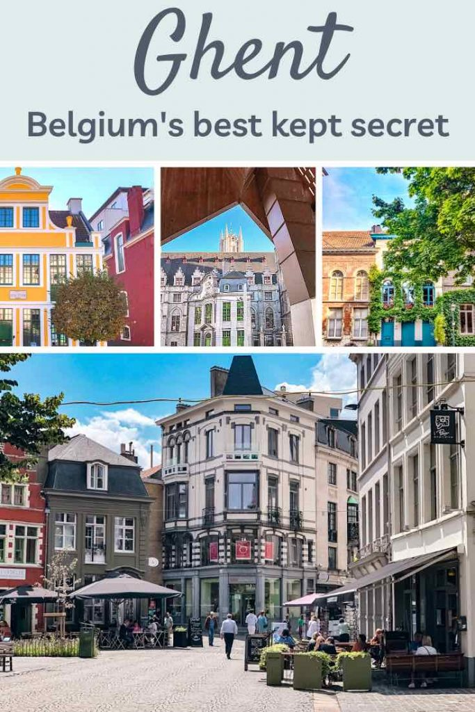 Check out this insider's guide on the  best things to do in Ghent Belgium. Discover this jaw-dropping medieval Belgian city. | Things to do in Ghent Belgium | Ghent attractions | Ghent Belgium| Things to do in Ghent| Medieval Belgium | Ghent must-sees The best things to do in Ghent Belgium, cherry-picked by a local. Check out the many Ghent must-sees in this insider's guide. | Things to do in Ghent Belgium | Ghent attractions | Ghent Belgium| Things to do in Ghent| Medieval Belgium | Ghent must-sees |
