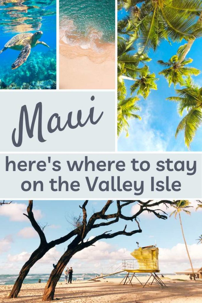 What's the best place to stay in Maui: the West , with Kaanapali and Kapalua, or the South with Wailea and Kihei? Find out which area is right for you! | Maui | Maui hotels | Maui resorts | Hawaii | Lahaina | Kapalua | Wailea | Kaanapali | Kihei |
