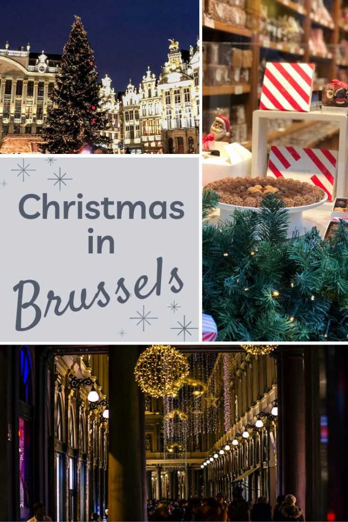 Insider's guide to the Brussels Christmas market with a personal selection of the most wonderful locations, tasteful treats and captivating events. Find out why you need to experience Christmas in Brussels. | Christmas in Brussels | | Christmas in Belgium | European Christmas markets | Christmas | Christmas markets | Winter travel | Europe winter travel