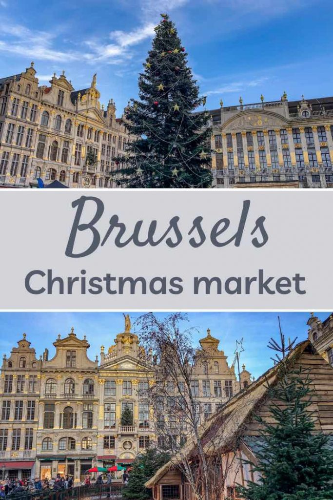 Spend a magical Christmas in Brussels. Check out where and how to experience this captivating event. Discover a wonderful winter wonderland at the Brussels Christmas market.  | Christmas in Brussels | | Christmas in Belgium | European Christmas markets | Christmas | Christmas markets | Winter travel | Europe winter travel