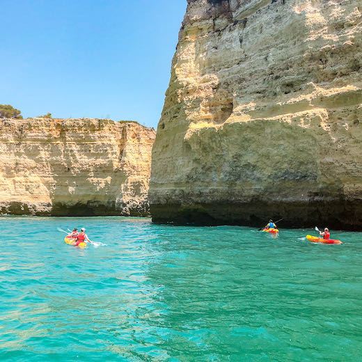 If you plan on kayaking during your beach vacation, then you better include a dry bag