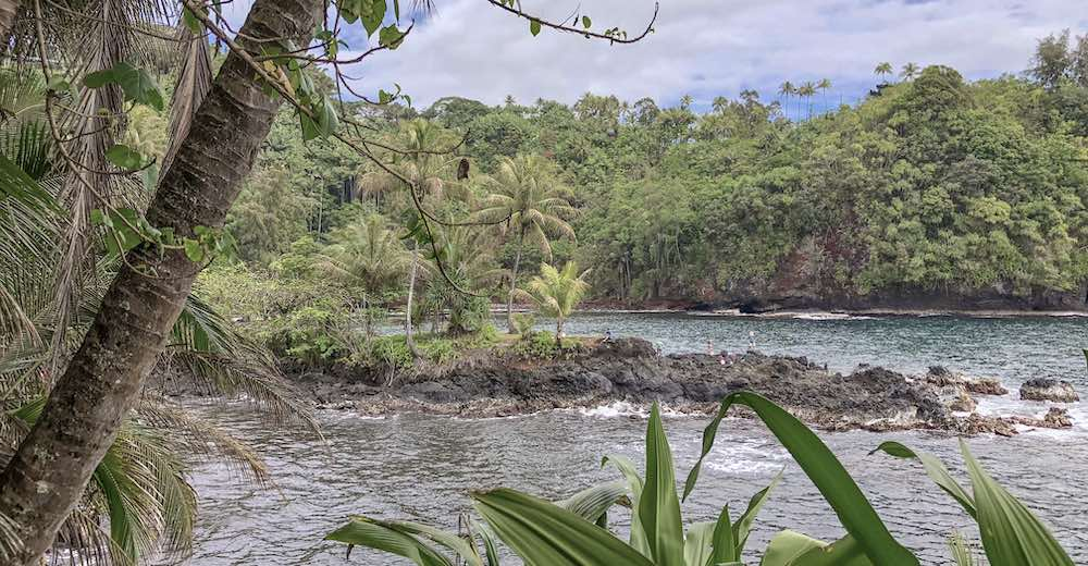 When looking what to do on Big Island, then why not include a visit to the lesser-known gem Onomea Bay