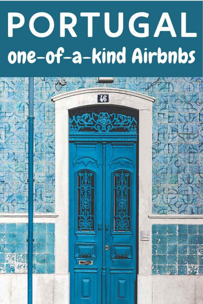 Get ready to marvel at the unique Portugal Airbnbs we have selected for you. From stargazing domes to dreamy seaside cottages and everything in between. What's your favorite Airbnb in Portugal? | Portugal travel | Travel in Portugal | Portugal guide | Portugal Airbnb | Airbnb Portugal | Places to stay in Portugal | Where to stay in Portugal |