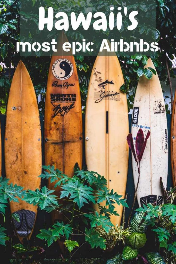 Looking for the most unique Airbnbs in Hawaii? Then you've come to the right place. Check out these stunning Hawaiian Airbnbs now! Airbnb Hawaii   Airbnb Maui   Airbnb Oahu   Airbnb Honolulu   Airbnb Waikiki   Airbnb Kauai   Airbnb Big Island   Airbnb Kona