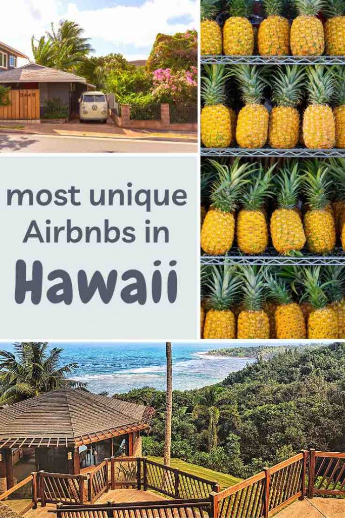 Want to stay somewhere truly special on your trip to the islands? Then this list of dreamy Airbnbs is for you. Check it out! Airbnb Hawaii   Airbnb Maui   Airbnb Oahu   Airbnb Honolulu   Airbnb Waikiki   Airbnb Kauai   Airbnb Big Island   Airbnb Kona