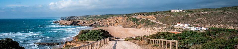 Costa Vicentina Portugal's most spectacular road trip 2021