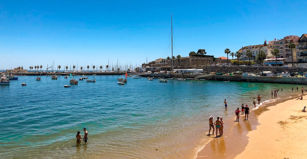 For the best Cascais Portugal weather, visit in shoulder season