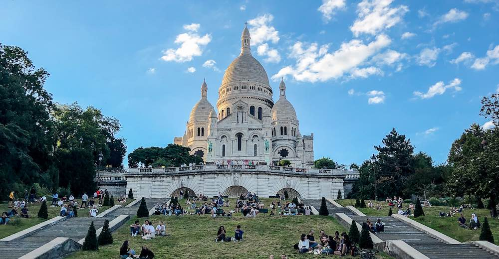 Montmatre Paris