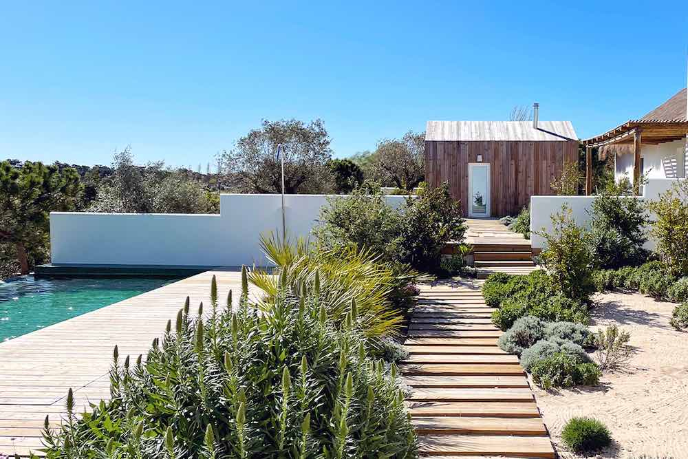 Authentic lodging near the most beautiful beach Portugal