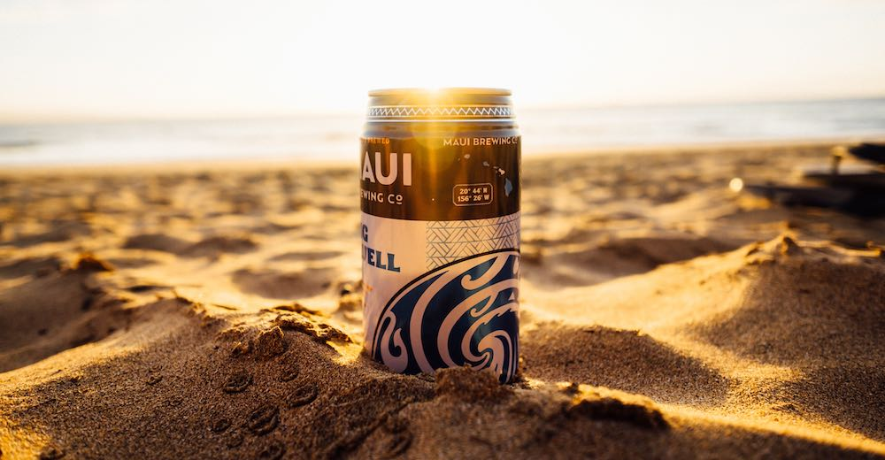 Maui Brewing C. offers brewery tours, which are a must do Maui