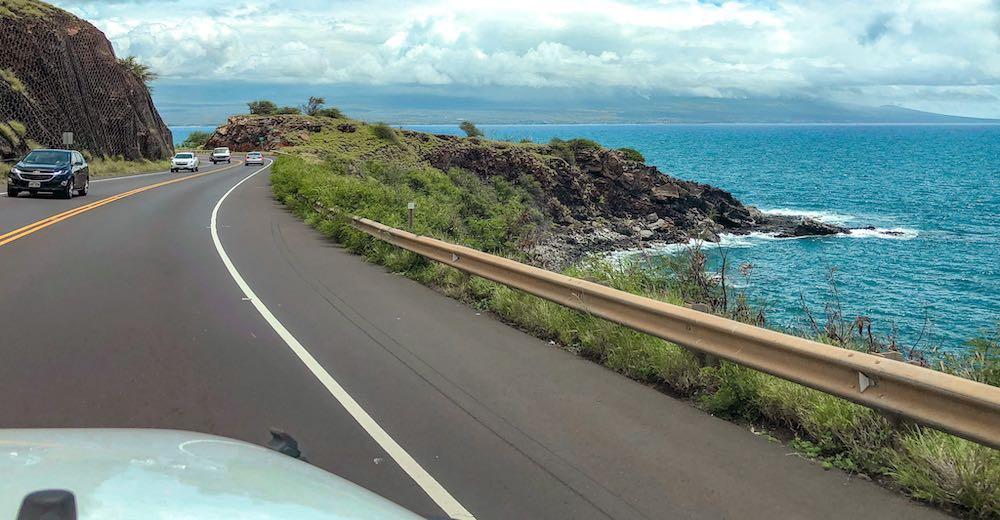 Book your car in advance when you plan trip to Hawaii