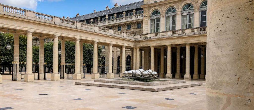 Discover the royal history of this Parisian landmark