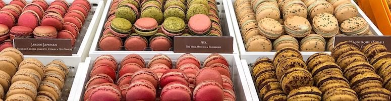 Paris food guide: Try this famous French food in Paris