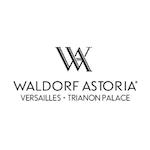 Logo Waldorf Astoria Trianon Versailles